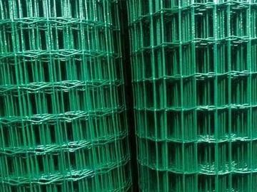 PVC荷兰网
