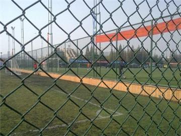 体育场勾花网