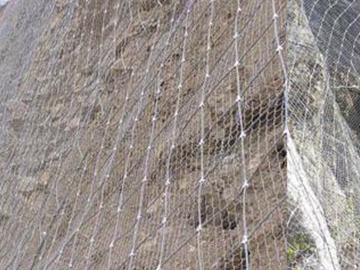 SNS边坡防护网