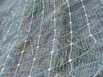 柔性防护网